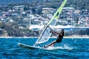 Winners becoming clear at Australian Youth Championships