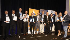 Industry's best honoured at ASMEX