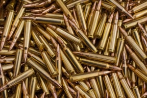 Ammunition Sales Available to SSAA Victoria Members