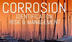 Learn about corrosion at Perth seminar