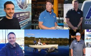 Meet the Team: All Marine Spares