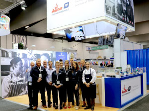 Fonterra Australia's foodservice arm rebrands as Anchor Food Professionals