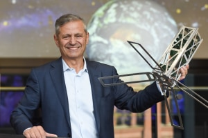 Space research centre wins federal funding