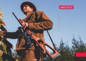 New Rimfire Rifles From Anschutz