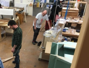 ANU Furniture Workshop faces closure