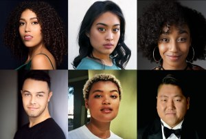 The Artists of Colour Initiative chooses its finalists