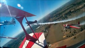 FRIDAY FLYING VIDEO: AOPA Aerobatics