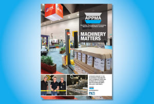 Machinery Matters: How to maximise the AUSPACK experience