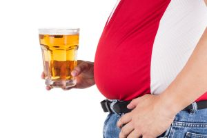 Bust the beer belly!