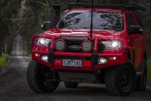 ARB Fog Lights
