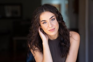 Sneak peek: Audition tales - Ariana Mazzeo