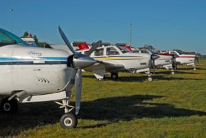 Local Council seeks Options for Armidale Airport