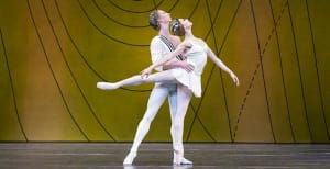 WIN tix to see Royal Ballet on screen (National)