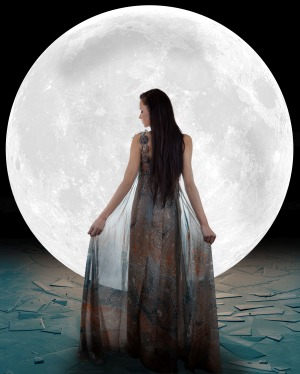 Astroblog: Full moon in Pisces