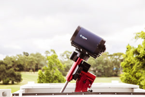 Silentium to partner with Western Sydney Uni on remote SA observatory