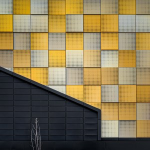 2019 Australasia's Top Emerging Photographers: Architecture, Winner