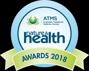 2018 ATMS + Nature & Health Industry Awards - meet our finalists!