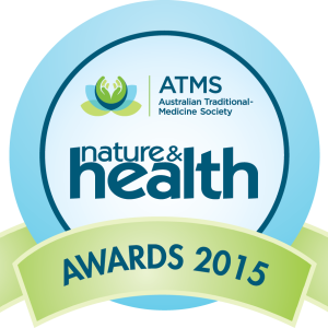2015 ATMS + Nature & Health Industry awards - meet the winners!