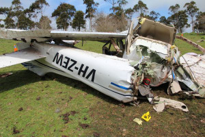 Autopilot Response a Factor in Cessna Crash: ATSB