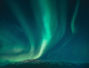 Photo tip of the week: how to shoot the Northern Lights