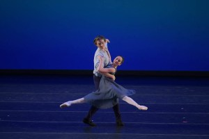 YAGP International Dance School Festival