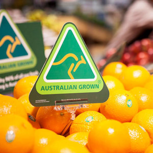 Aussies like to buy local: Roy Morgan