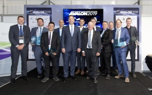 Avalon 2019 Innovation award winners announced