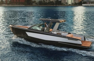 MasterCraft to show new day-boat at Miami