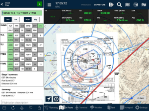AvSoft releases Android version of AvPlan EFB