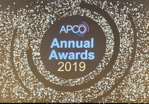 APCO celebrates sustainable packaging top performers