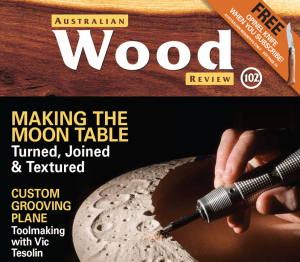 Wood Review 102