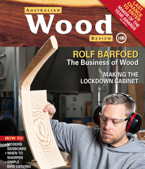 Wood Review 108