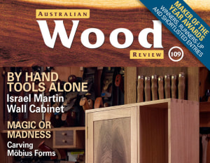 Wood Review 109
