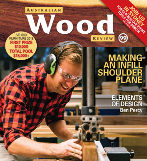 Wood Review 99