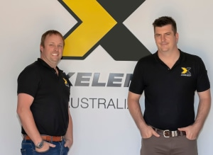 Axelent expands in ANZ