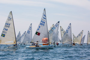 2021 Finn World Masters will be in Medemblik