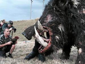 Universal Pictures Picks Up 'Boar""