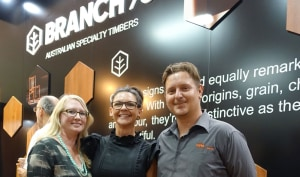 Far north Qld timber display centre now in Brisbane
