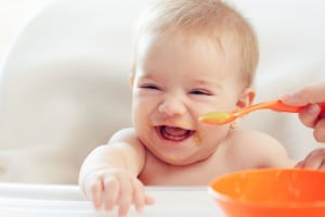 Arsenic in baby food?