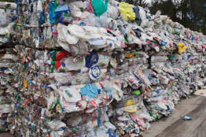 Unilever and Veolia team up on recycling