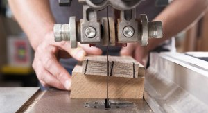 Bandsaw Power: Jigs and Joinery
