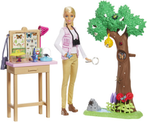 Mattel heightens focus on evergreen brands