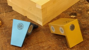 David Barron Dovetail Jigs