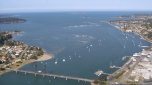 Batemans Bay entrance to be dredged this year