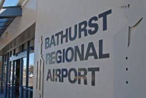 AOPA urges Funding Ban on Bathurst Airport