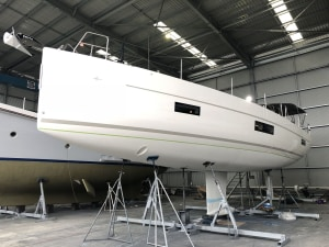 New Bavarias set sail from the Gold Coast