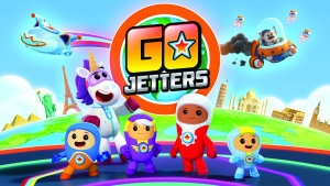 GLOBAL INDUSTRY BITES: Hatchimals, Hairy Maclary, Maya the Bee, Go Jetters