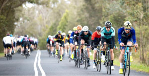 2017 Bowral Classic Attracts 3,000 Riders