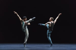Melbourne Festival: One Infinity and A Quiet Evening of Dance