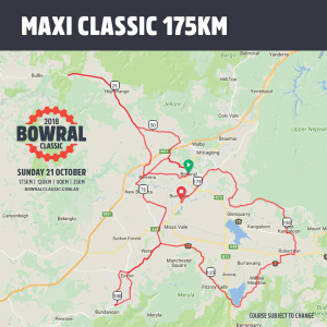 Bicycling Australia's Complete Guide To The 2018 Bowral Classic